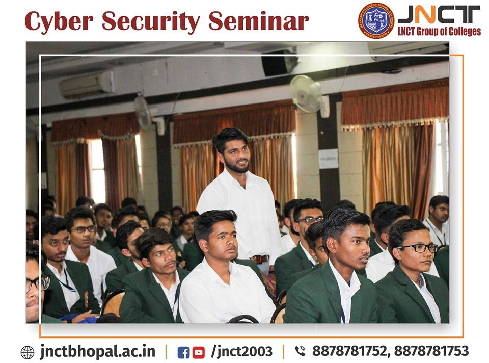 Cyber Security Seminar